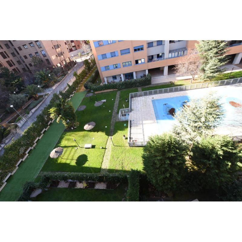Piso en venta en Madrid de 114 m2