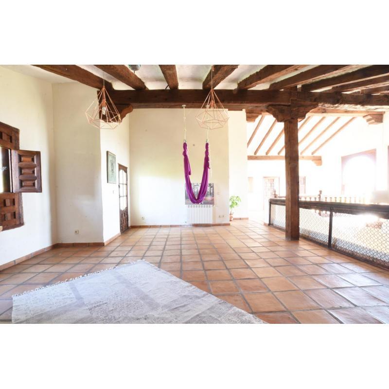 Casa / Chalet en venta en Hoyo de Manzanares de 355 m2