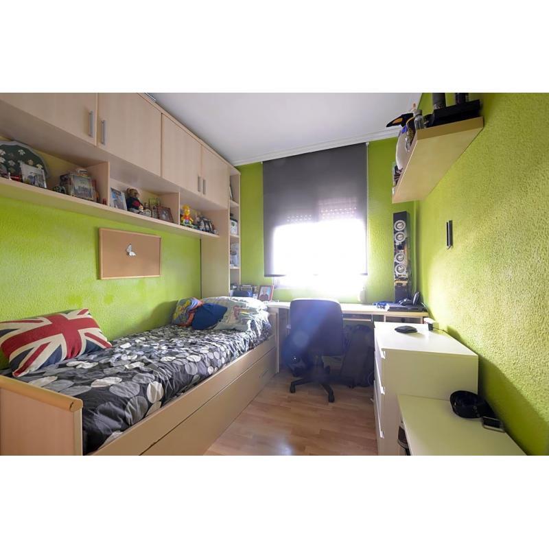 Piso en venta en Madrid de 61 m2