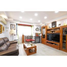 Piso en venta en Madrid de 95 m2