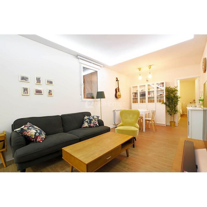 Piso en venta en Madrid de 120 m2