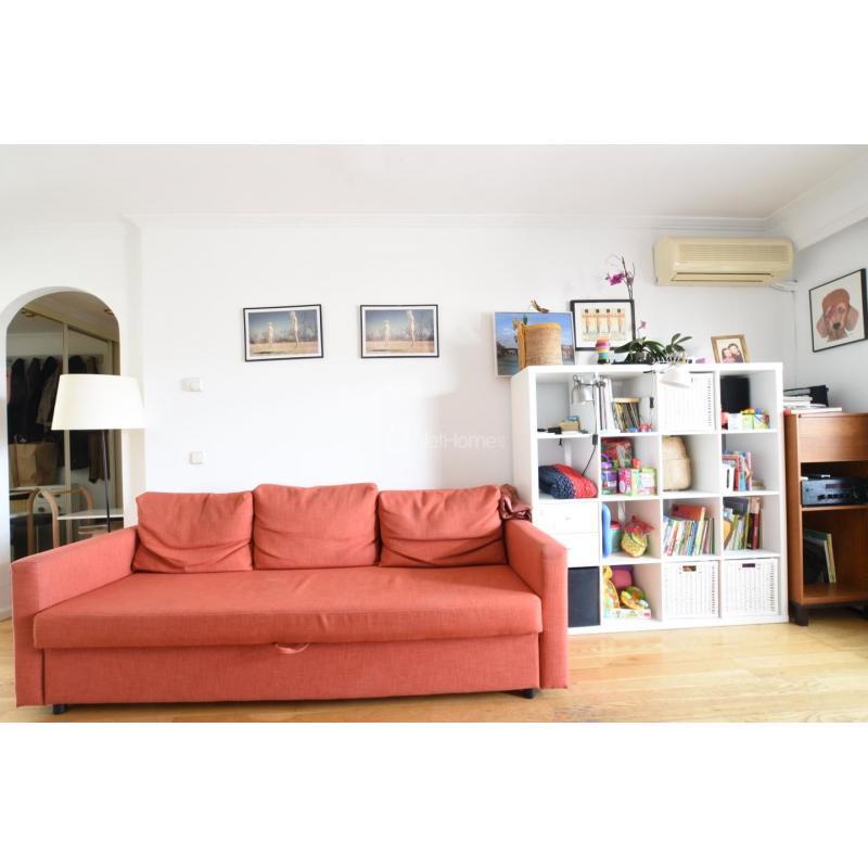Piso en venta en Madrid de 112 m2