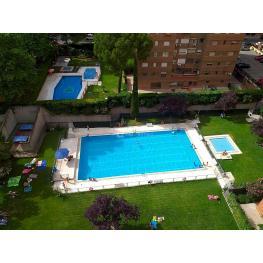 Piso en venta en Madrid de 161 m2
