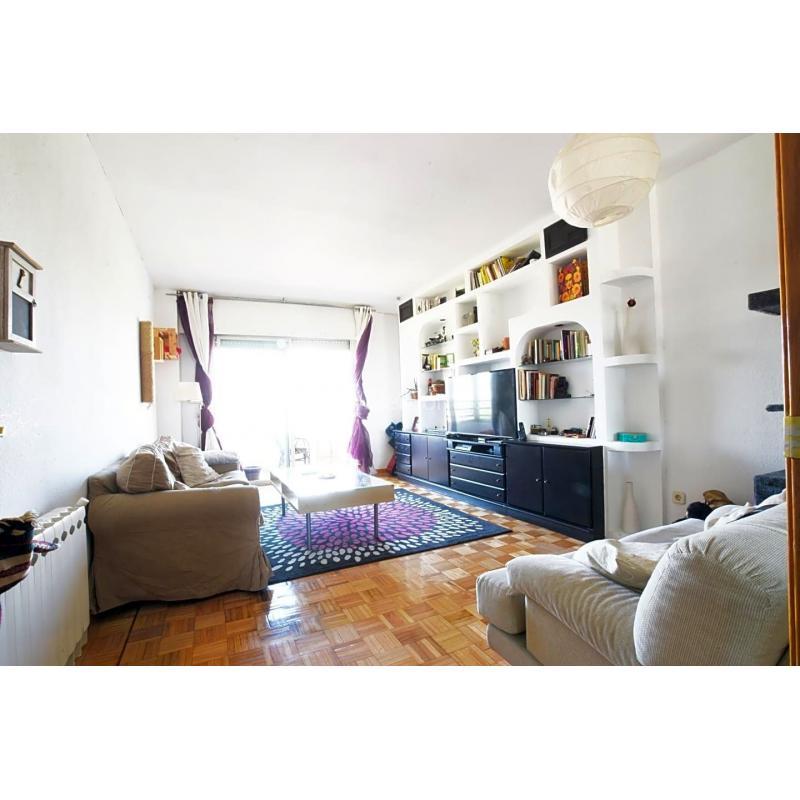 Piso en venta en Madrid de 103 m2