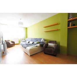Piso en venta en Alcalá de Henares de 120 m2