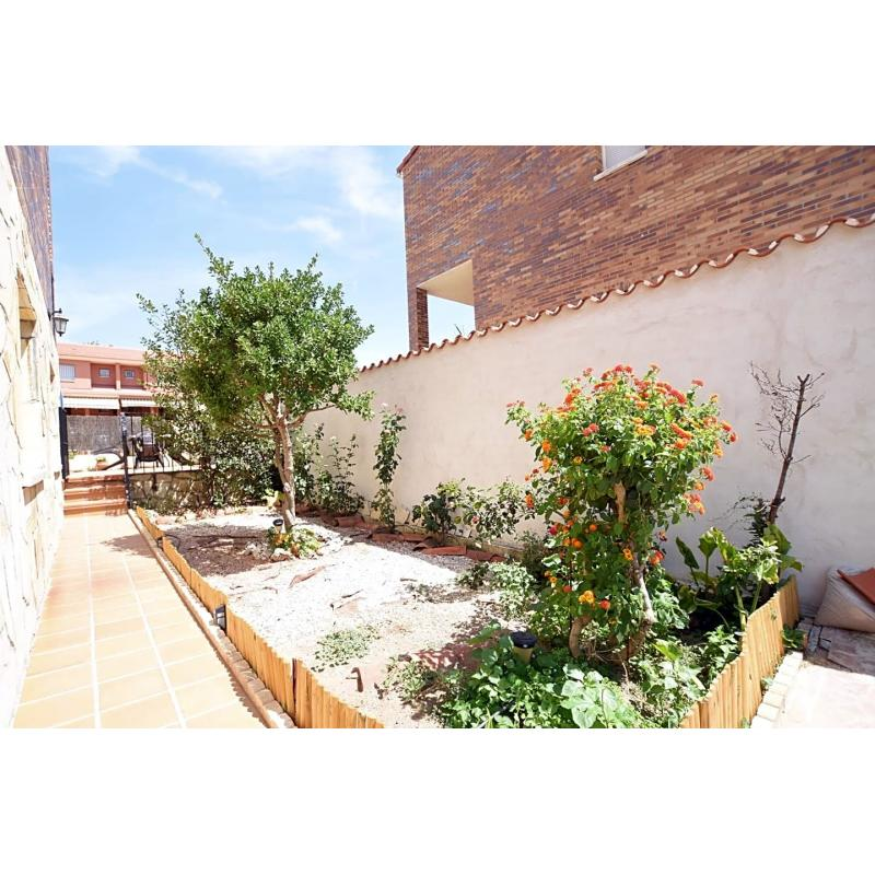 Casa / Chalet en venta en Navalcarnero de 254 m2