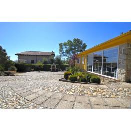 Casa / Chalet en venta en Gargantilla del Lozoya de 97 m2