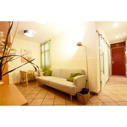 Piso en venta en Madrid de 58 m2