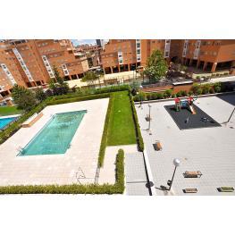 Piso en venta en Madrid de 60 m2