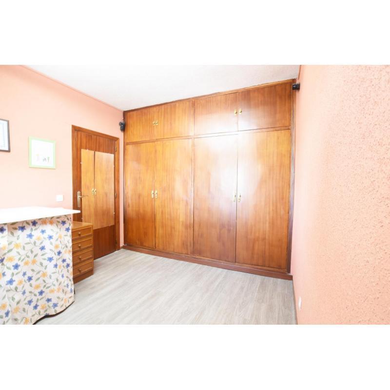 Piso en venta en Pozuelo de Alarcón de 124 m2