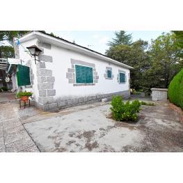 Casa / Chalet en venta en Galapagar de 201 m2