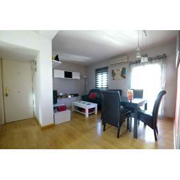 Piso en venta en Madrid de 48 m2