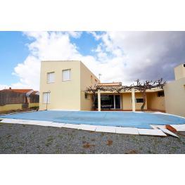 Casa / Chalet en venta en Nambroca de 235 m2
