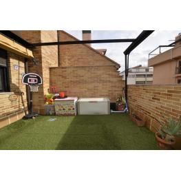 Piso en venta en Madrid de 94 m2