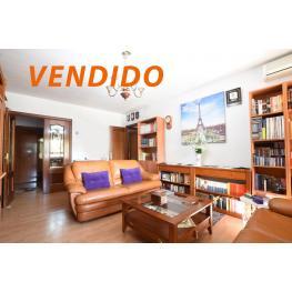 Piso en venta en Madrid de 115 m2