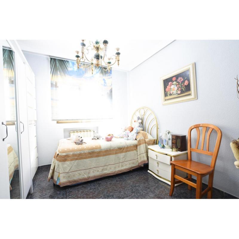 Piso en venta en Madrid de 124 m2
