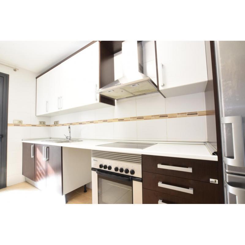 Piso en venta en Madrid de 92 m2